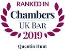 Best Criminal Defence Barrister - Legal 500