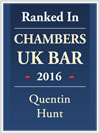 Best Criminal Defence Barrister - UK Bar ranking