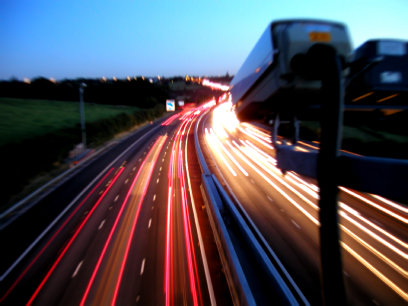 Update on Financial Penalties for Motorway Offences