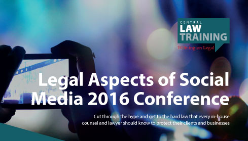 Quentin Hunt invited to speak at prestigious Social Media Conference